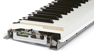 so what IS the BEST midi keyboard for playing PIANO